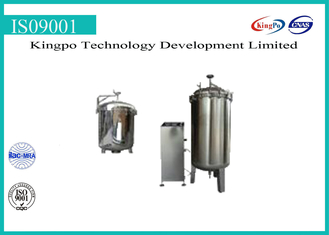 IP78 Environmental Test Chamber Immersion Compression Test Machine