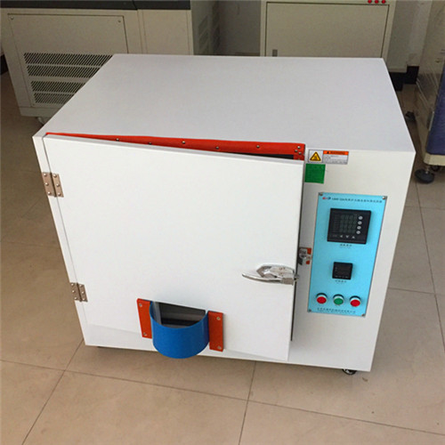 IEC 61347-1 Annex D Test Chamber Heating Enclosure For Thermally Protected Ballasts / Rectifier Thermal Protection